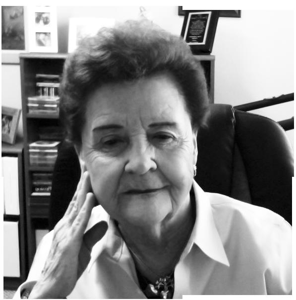 Cristina Legarreta