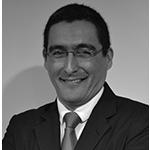 """Pedro """"Gazu"""" García"""