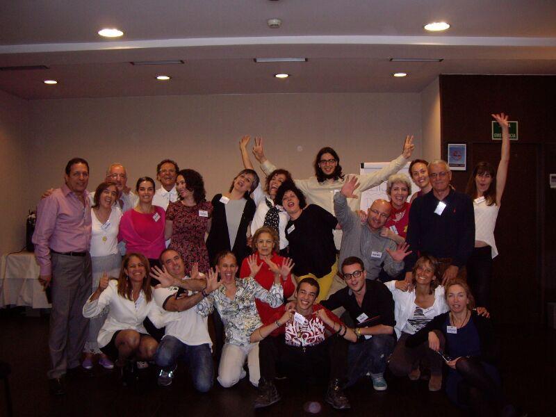 Seminarios España 4