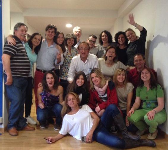Seminarios España 5